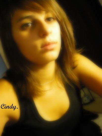 Cindy .