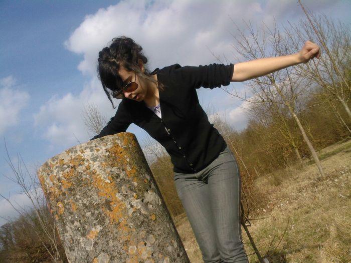 Avril 09.