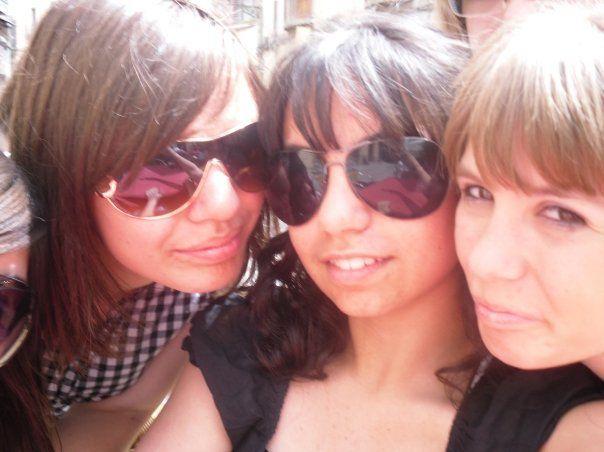 """MOii,, MAiiSSA && CiiNDY XlL"""""""