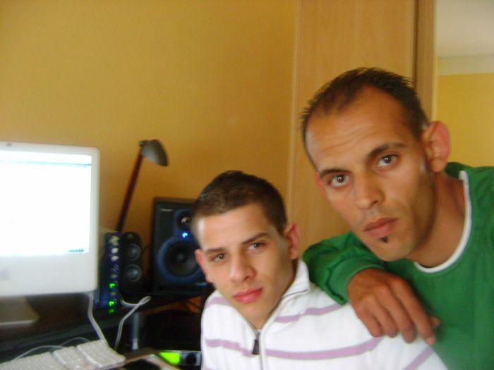 Yacin Beatmaker & Minzo