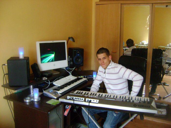 Yacin Beatmaker