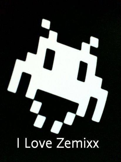 I <3 zemixx !!