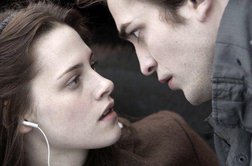Bella Swan et Edward Cullen