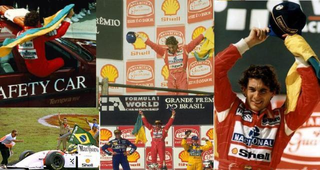 Brésil 1993