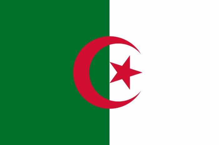 sa cle drapo dmon péy kjadore algerie pur toujours