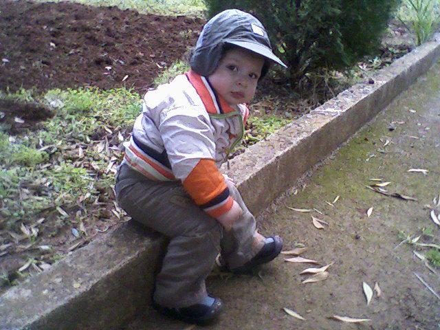 RAYANE le petit soldat