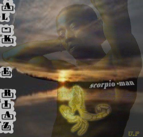THE SCORPIOMAN