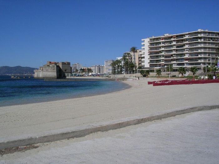Toulon Playa =)