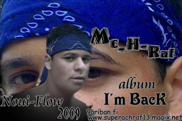 Album I´m BaCk 9aRiBaN InCha ALlaH
