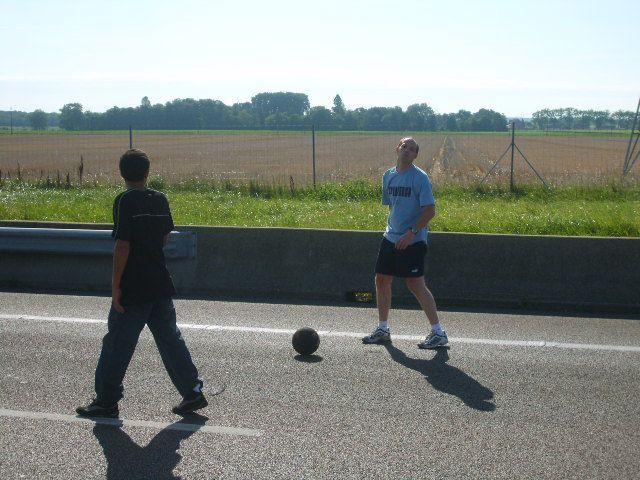 joueur de foot!lo
