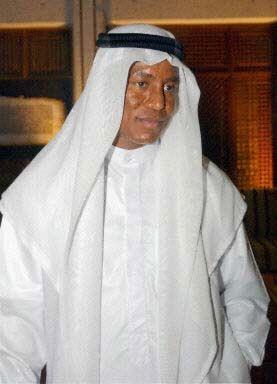 Jermaine Muslim