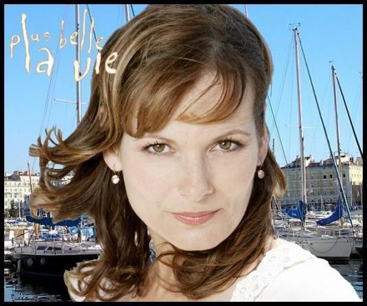 Blanche Marci - 46 ans - Institutrice