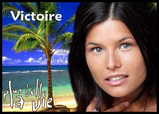 Victoire Lissajoux - Étudiante en médecine