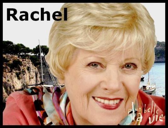 Rachel Levi - 78 ans - Retraitée