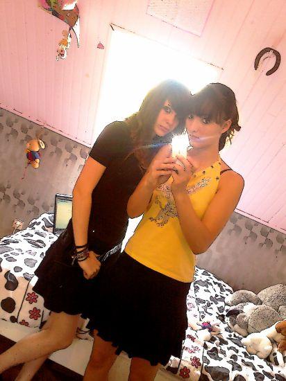 Audreey & Eloise :]