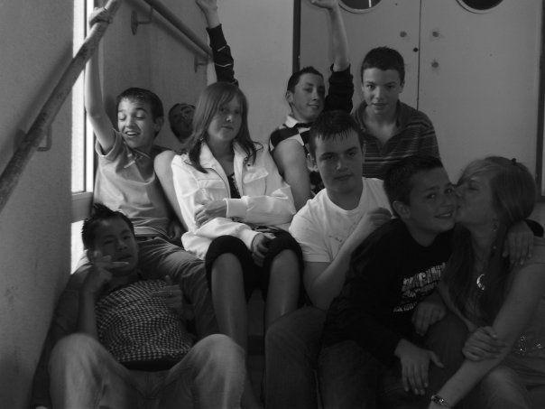 Guillaume&Louis&Adrien&Simon&Noé&Mwa&Sam&Nico&Ludi