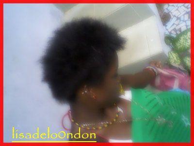 lisa de london
