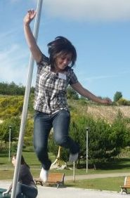 I believe I can fly (8)