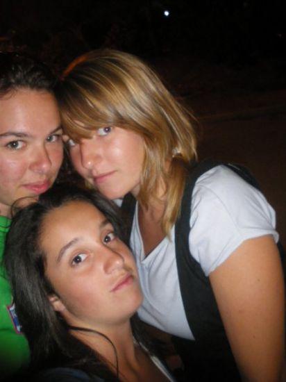 Sandra,Angèle&Mouah
