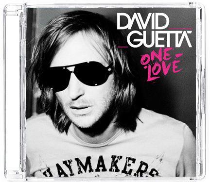 David Guetta *One Love*