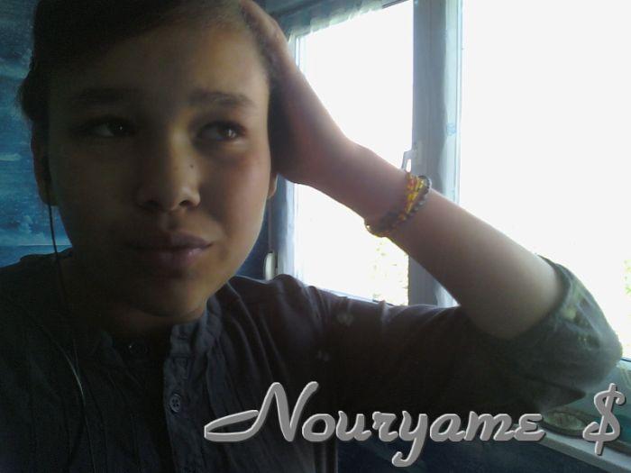 Nouryame $