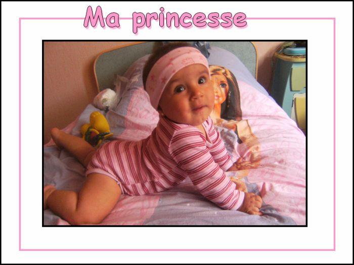 ma princese