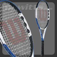 Ma racket !!