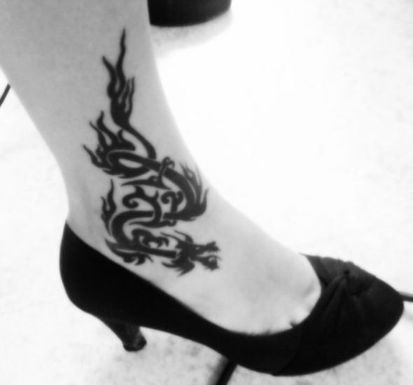 mon tatouage ^^