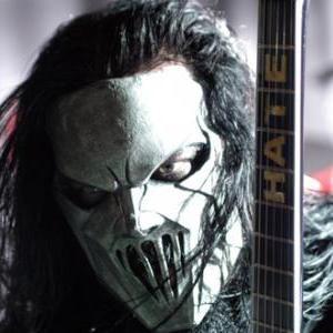 Mick des Slipknot