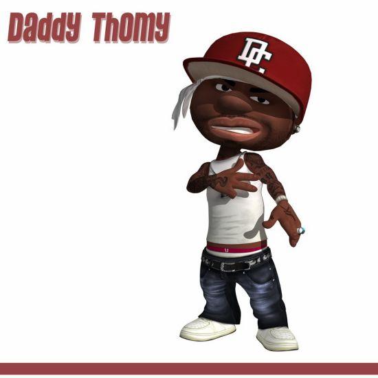 Daddy Thomy