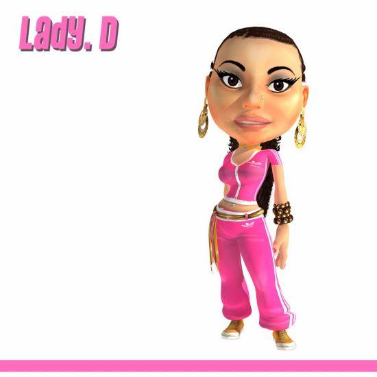 Lady.D