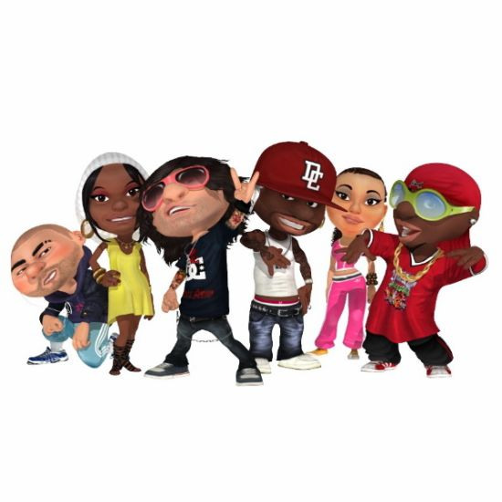 Black Mamba Crew