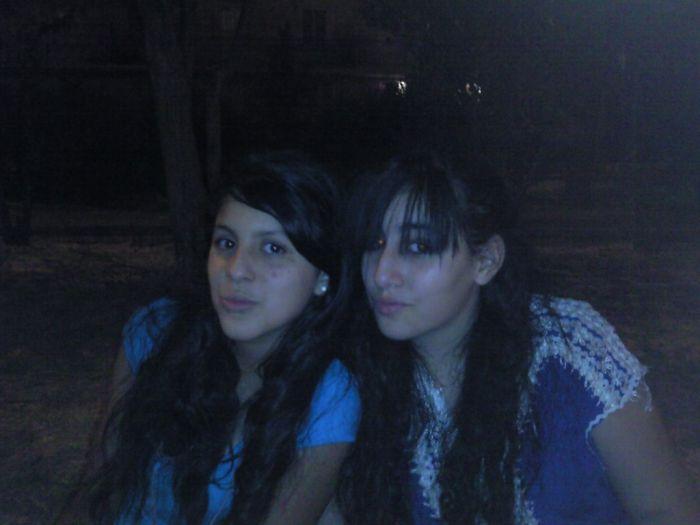 M0i && SARAAH :-)