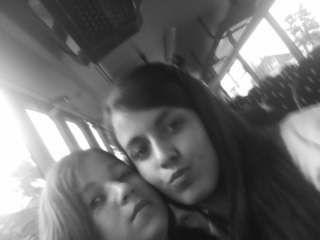 Cynthia & Mooi