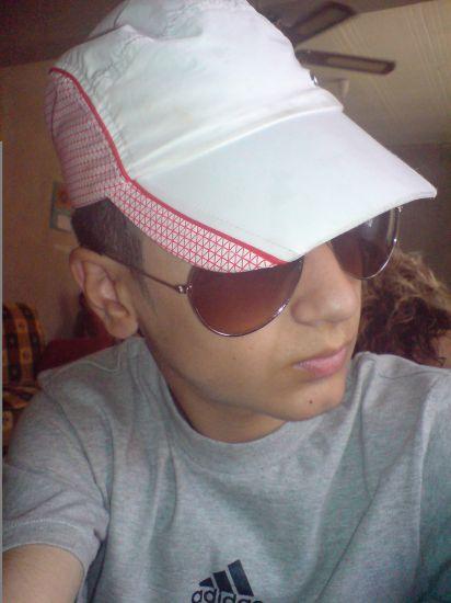 Moii .... Summer 2009 =D
