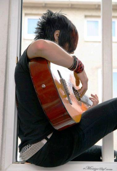 love music...!!