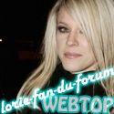 Web-Top de Just-Lorie.net gagné pour la deuxième fois !