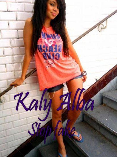 Kaly Alba