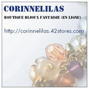 http://corinnelilas.42stores.com