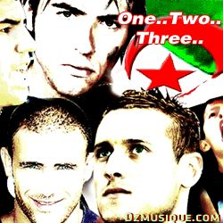 algeria stars
