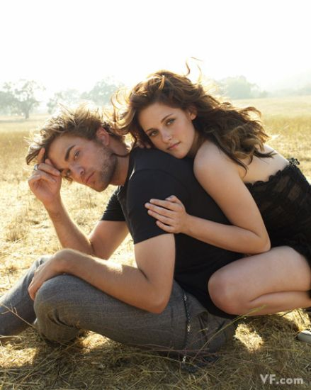 Robert et Kristen