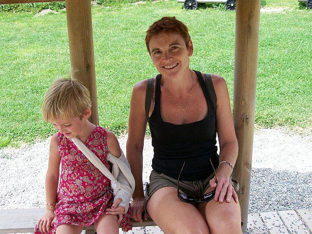 Mamounette && Ma soeur <3