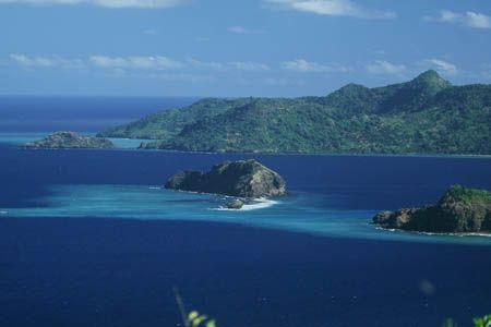 Mayotte une île de rêve