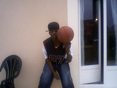mode basketball
