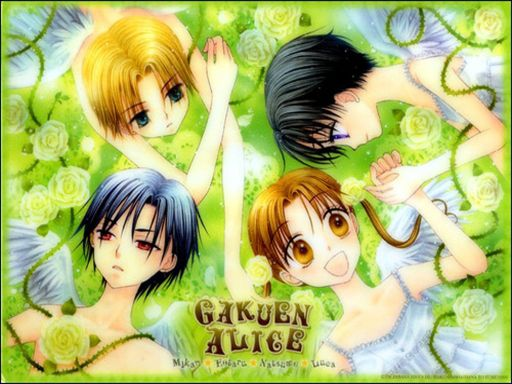 Alice Gakuen