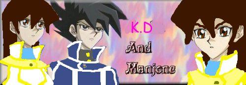 K.D et Jun