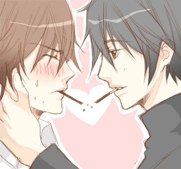 Love me ;D