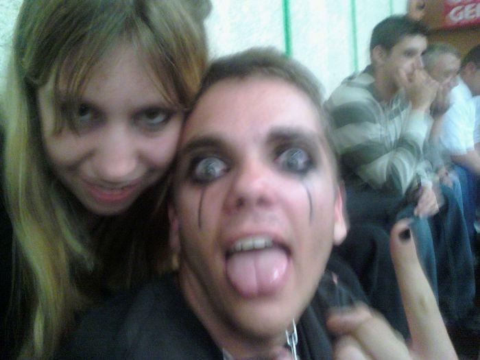 Thomas et moi