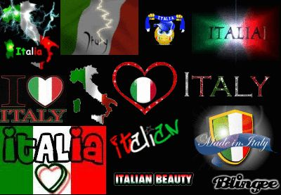 italia a fond