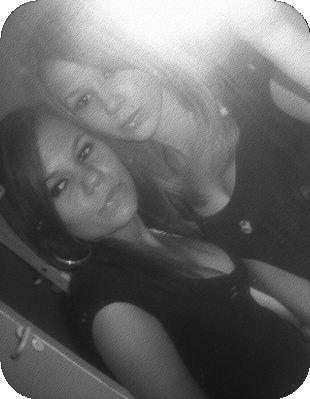 Adelinee et moi